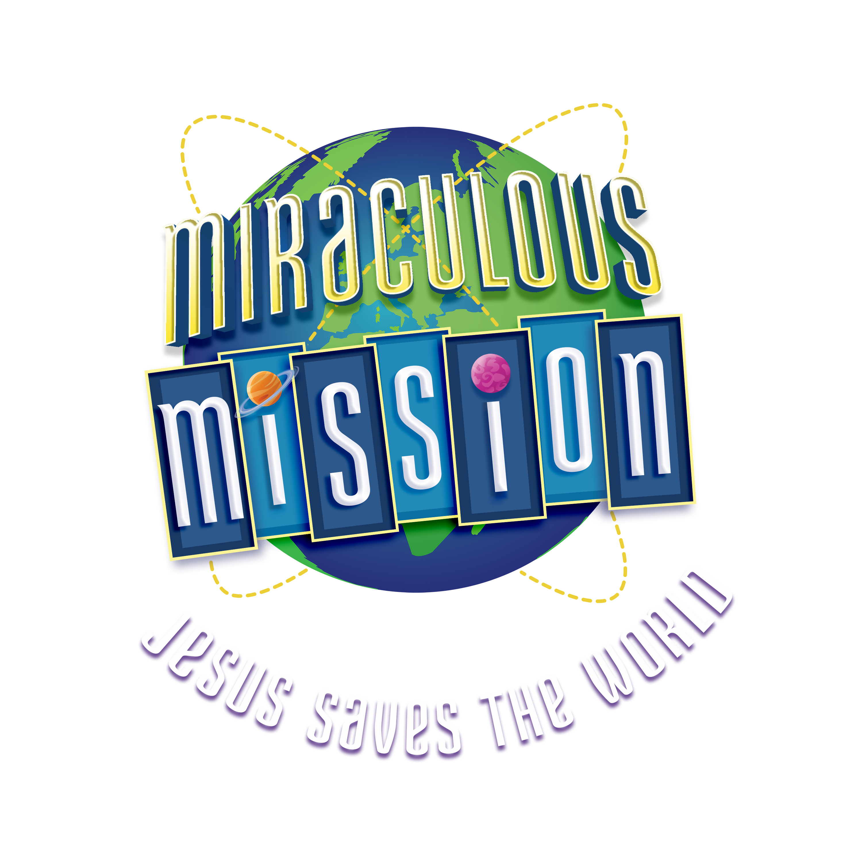 Miraculous Mission: Vacation Bible School