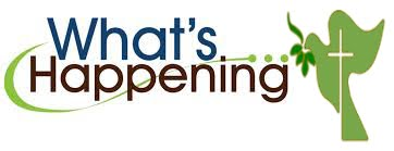 Whats Happening Logo